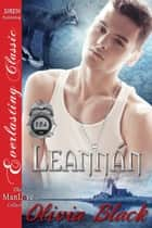 Leannan ebook by Olivia Black