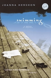 Swimming ebook by Joanna Hershon