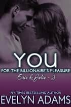 You ebook by Evelyn Adams