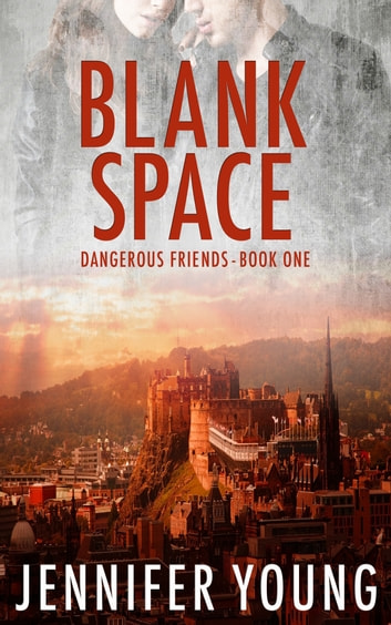 Blank Space ebook by Jennifer Young