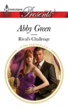 Rival's Challenge ebook by Abby Green