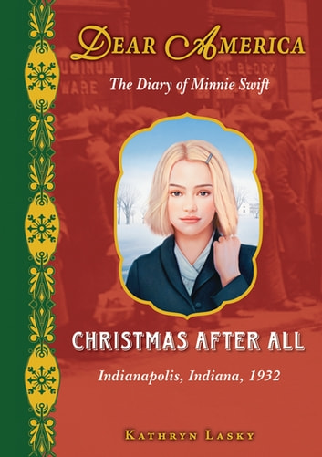 Dear America: Christmas After All ebook by Kathryn Lasky
