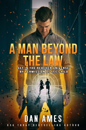 The Jack Reacher Cases (A Man Beyond The Law) eBook by Dan Ames