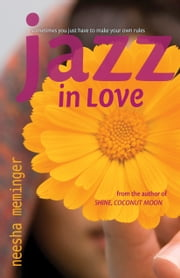 Jazz in Love ebook by Neesha Meminger