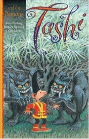 Tashi and the Demons ebook by Anna Fienberg,Barbara Fienberg