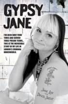 Gypsy Jane ebook by Jane Lee,David Jarvis