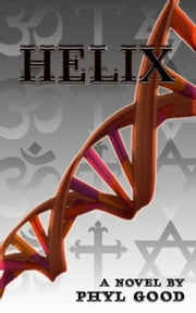 Helix ebook by Phyl G