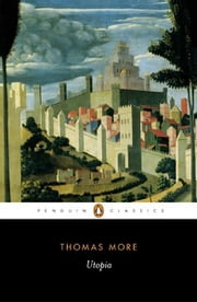 Utopia ebook by Thomas More,Paul Turner