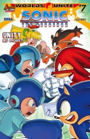 Sonic the Hedgehog #274 ebook by Ian Flynn,Edwin Huang,Gary Martin,John Workman,Gabriel Cassata