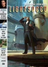 Lightspeed Magazine, January 2011 ebook by John Joseph Adams,Orson Scott Card,Tanith Lee