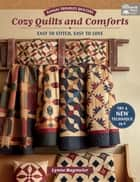 Kansas Troubles Quilters Cozy Quilts and Comforts - Easy to Stitch, Easy to Love ebook by Lynne Boster Hagmeier