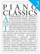 The Library Of Piano Classics Book 2 ebook by Wise Publications