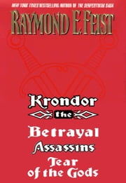 Riftwar Legacy ebook by Raymond E. Feist