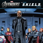 The Avengers: The S.H.I.E.L.D. Files ebook by Disney Book Group