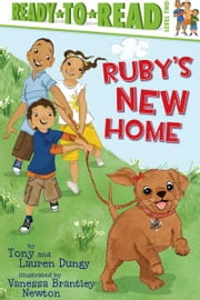 Ruby's New Home ebook by Tony Dungy,Lauren Dungy,Vanessa  Brantley Newton