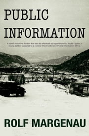 Public Information ebook by Rolf Margenau