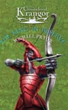 Chronicles Of Krangor 3: The King In Reserve ebook by Michael Pryor