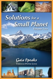 Solutions for a Small Planet, Volume 2 ebook by Pepper Lewis