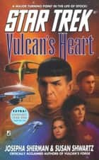 Vulcan's Heart ebook by Josepha Sherman, Susan Shwartz
