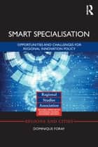 Smart Specialisation ebook by Dominique Foray