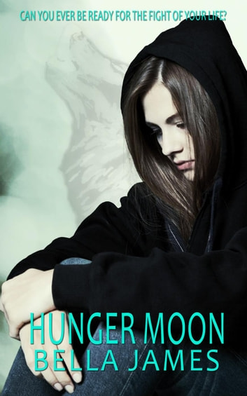 Hunger Moon ebook by Bella James