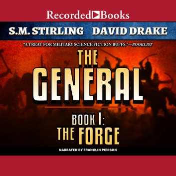 The Forge audiobook by S.M. Stirling,David Drake