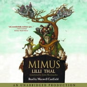 Mimus audiobook by Lilli Thal