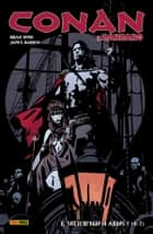 Conan il Barbaro 3. Il sotterfugio di Argos ebook by Brian Wood, James Harren