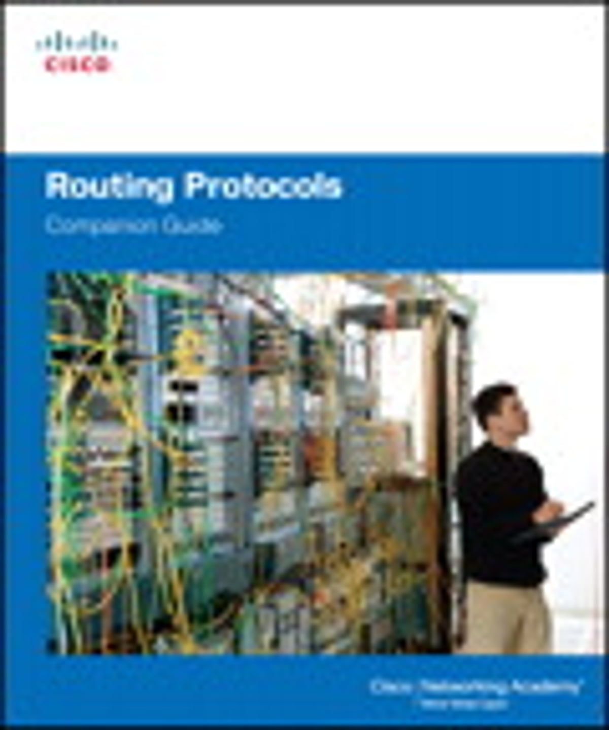 Routing Protocols Companion Guide eBook by Cisco Networking Academy -  9780133476309 | Rakuten Kobo
