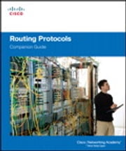 Routing Protocols Companion Guide ebook by Cisco Networking Academy
