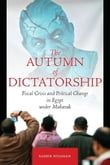 The Autumn of Dictatorship