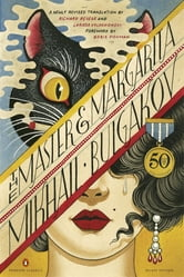 THE MASTER AND MARGARITA - 50th-Anniversary Edition (Penguin Classics Deluxe Edition) ebook by Mikhail Bulgakov