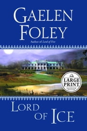 Lord of Ice ebook by Gaelen Foley