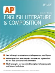 Wiley AP English Literature and Composition ebook by Geraldine Woods