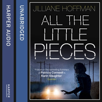 All the Little Pieces audiobook by Jilliane Hoffman