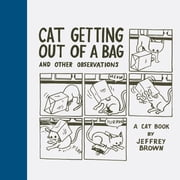 Cat Getting Out of a Bag and Other Observations ebook by Jeffrey Brown
