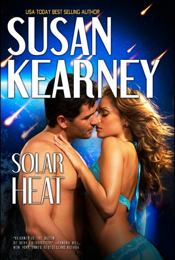 Solar Heat ebook by Susan Kearney