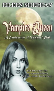 Vampire Queen ebook by Eileen Sheehan