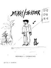 MIKEY/JACKSTER ebook by Norma I. Camacho