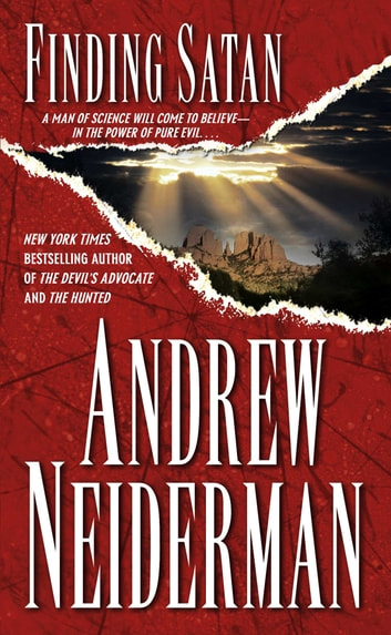 Finding Satan ebook by Andrew Neiderman