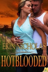 Hotblooded ebook by Erin Nicholas
