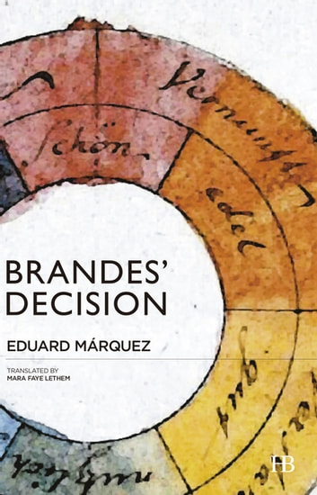 Brandes's Decision ebook by Eduard Márquez