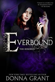 Everbound ebook by Donna Grant
