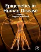 Epigenetics in Human Disease ebook by Trygve Tollefsbol