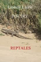 Reptales ebook by Lindsay Laurie