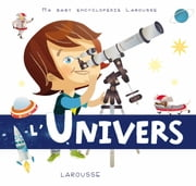 L'univers ebook by Valérie Guidoux