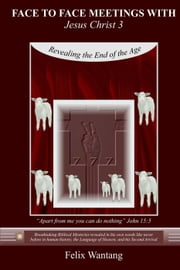 Face to Face Meetings with Jesus Christ 3: Revealing the End of the Age (Read Chapter One) - Face to Face Meetings With Jesus Christ, #3 ebook by Felix Wantang