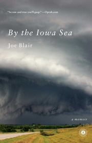 By the Iowa Sea - A Memoir ebook by Joe Blair