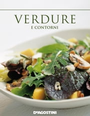 Verdure e contorni ebook by Aa. Vv.