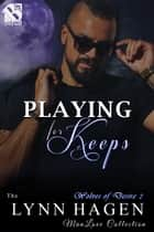 Playing for Keeps ebook by